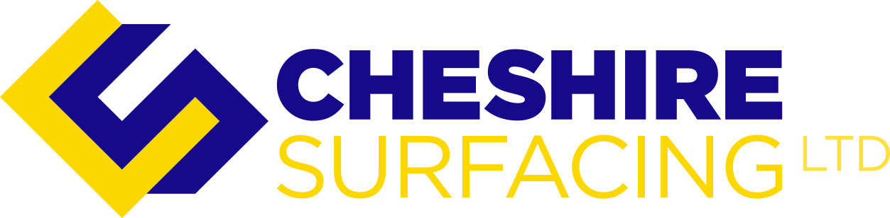 cheshire surfacing ltd logo