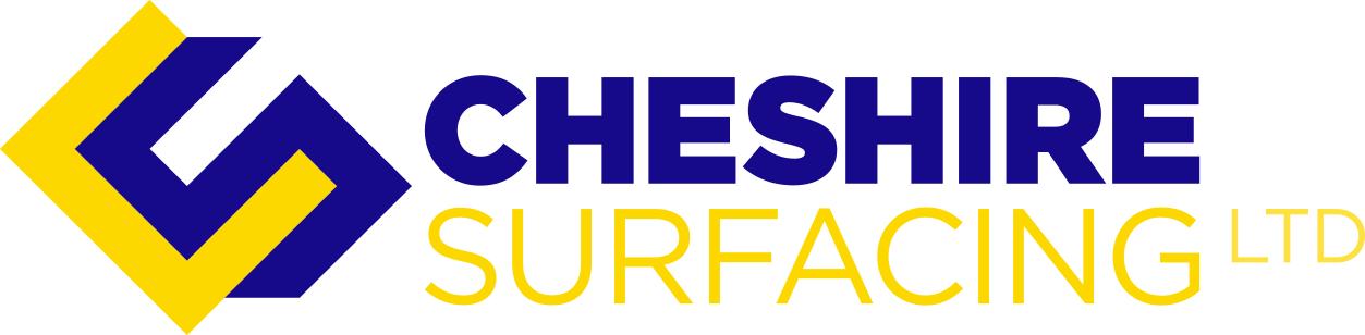cheshire surfacing ltd logo