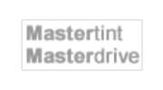 Mastertint Masterdrive logo